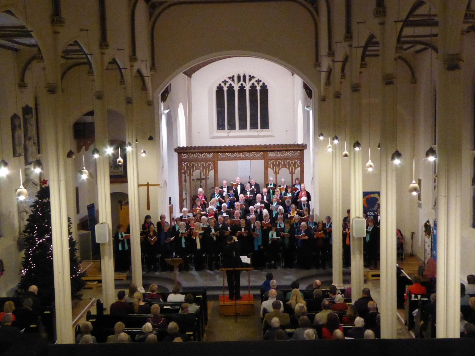 Our 2017 Christmas Concert (5)