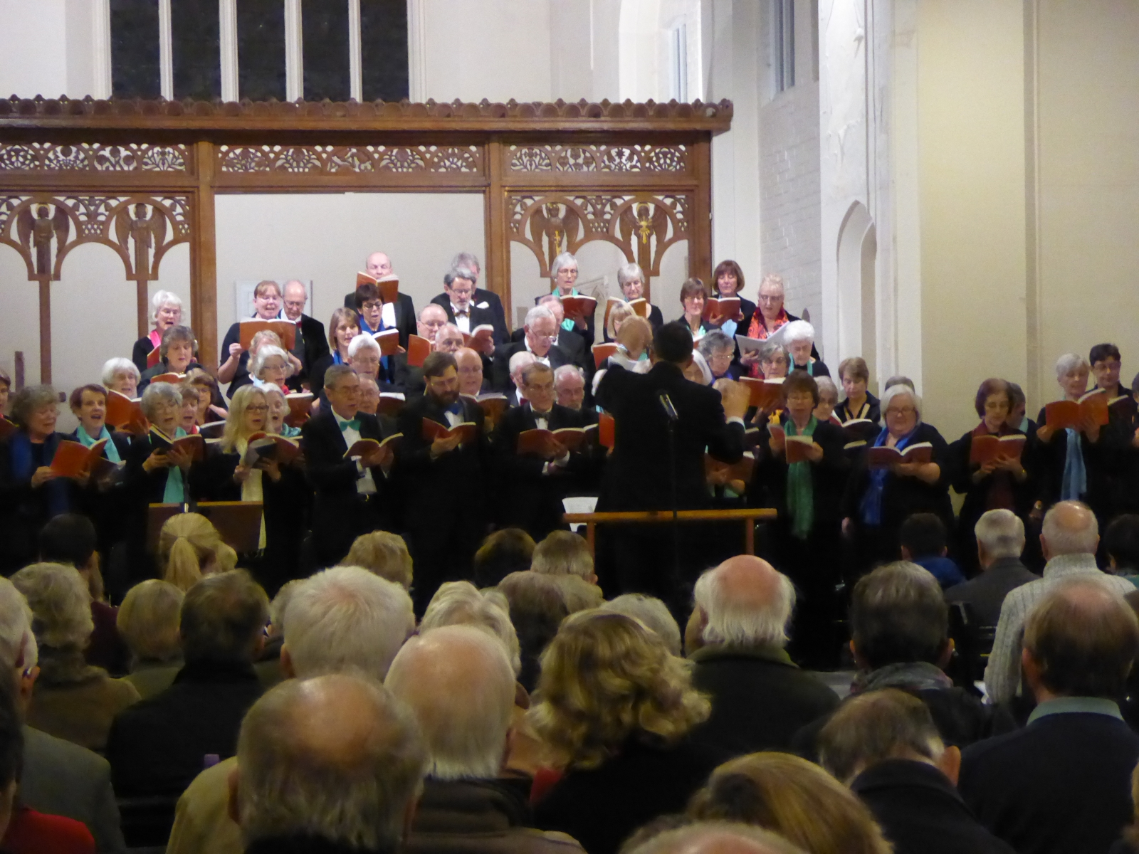 Our 2017 Christmas Concert (2)