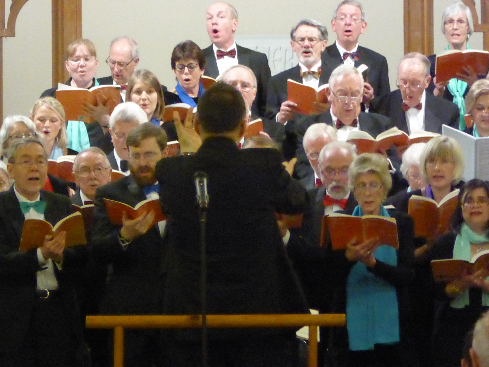 Our 2017 Christmas Concert (3)