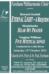 2014-October-Goodall-and-Mendelssohn